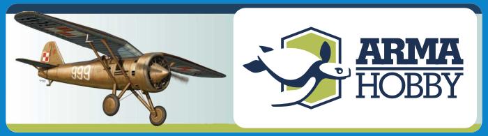 modele polskich samolotów